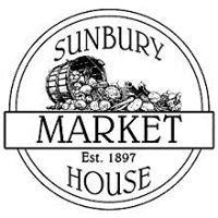Sunbury Market House