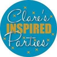 Clare's Inspired Parties