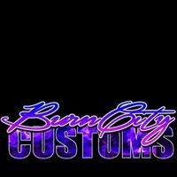 Burn City Customs