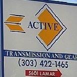 Active Transmission