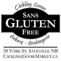 Cackling Goose Market, Gluten Free Restaurant Bakery Cafe & Specialty Foods