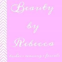 Beauty By Rebecca Gaut