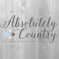 Absolutely Country Wedding Barn & Event Center