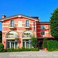 La Campagnola 1926 Hotel Ristorante