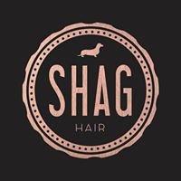 SHAG HAIR