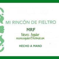 Mi Rincón de Fieltro-Fieltrolandia
