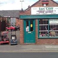 Ian Cliff Garden Machinery Ltd