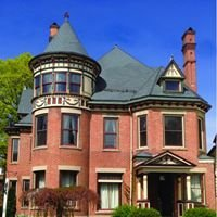 Gage Mansion Bed & Breakfast