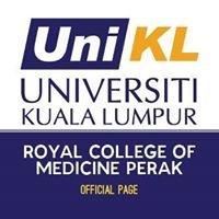 Universiti Kuala Lumpur Royal College of Medicine Perak