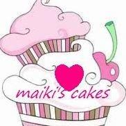 Maiki's cakes
