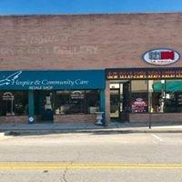 Hospice & Community Care Resale Shop Lancaster