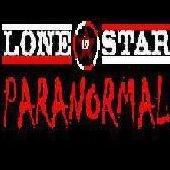Lonestar Paranormal