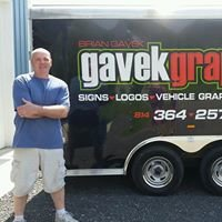 Gavek Graphics