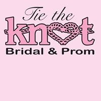 Tie the Knot Bridal & Prom