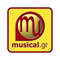 musical.gr