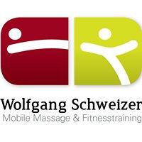 Wolfgang Schweizer Mobile Massage & Fitnesstraining