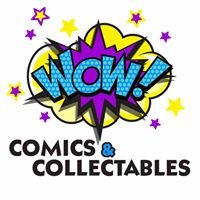 Wow Comics & Collectables St Austell