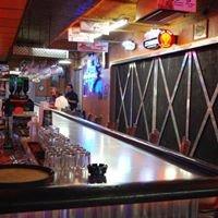 Wild Wet Willie's Saloon Ft. Worth