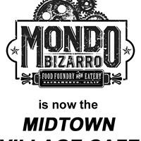 Mondo Bizarro Cafe & Musical Productions