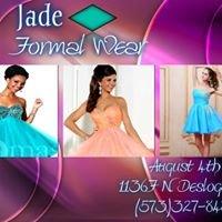 Jade Formal Wear