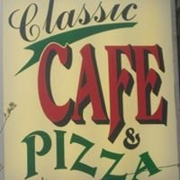 Classic Cafe and Pizza