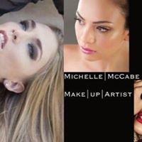 Michelle McCabe Make Up Artist