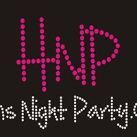 Hens Night Party