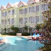 Palm Haven Hotel St. Lucia
