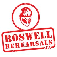 Roswell Rehearsals