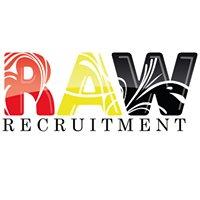RAW Recruitment