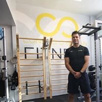 Conrad OHagan Fitness