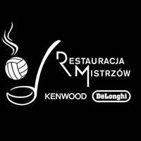 Restauracja Mistrzów Kenwood