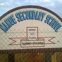 Manoe Secondary School