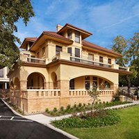 Byrne-Reed House