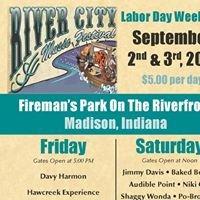 River City Music Festival
