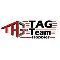TAG Team Hobbies