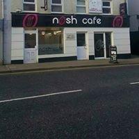 Nosh Cafe & Sandwich Bar