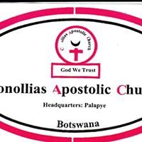 Conollias apostolic church branch eleven