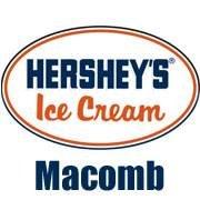 Hershey's Ice Cream - Macomb
