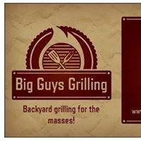 Big Guys Grilling