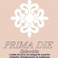 Aceite de Oliva Virgen Extra PRIMA DIE Selección