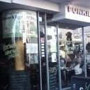 Funkies Cafe