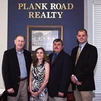 PLANK ROAD REALTY INC