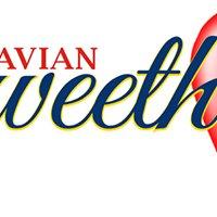 The Scandinavian Sweethearts