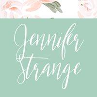 Jennifer Strange - Wedding Photography
