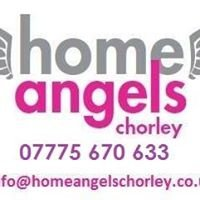 Home Angels Chorley