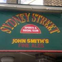 Sydney Street Sports and Social Club