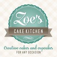Zoe's Cake Kitchen
