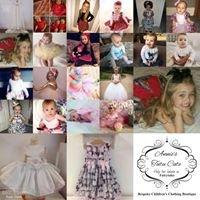 Annie's Tutu Cute - Bespoke Children's Clothing Boutique