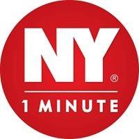 NY1 Minute Weddings